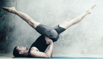 Joe Pilates, reincarnated