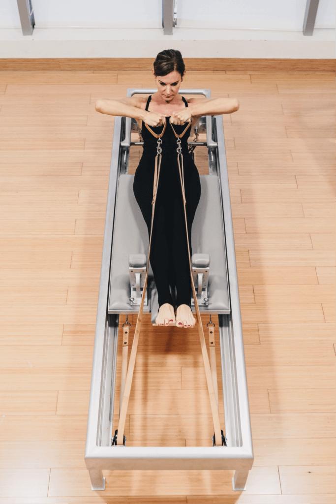 Classical Pilates Flex Studio
