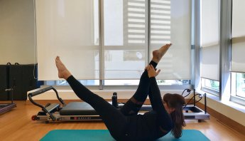 The Importance Of Pilates Mat